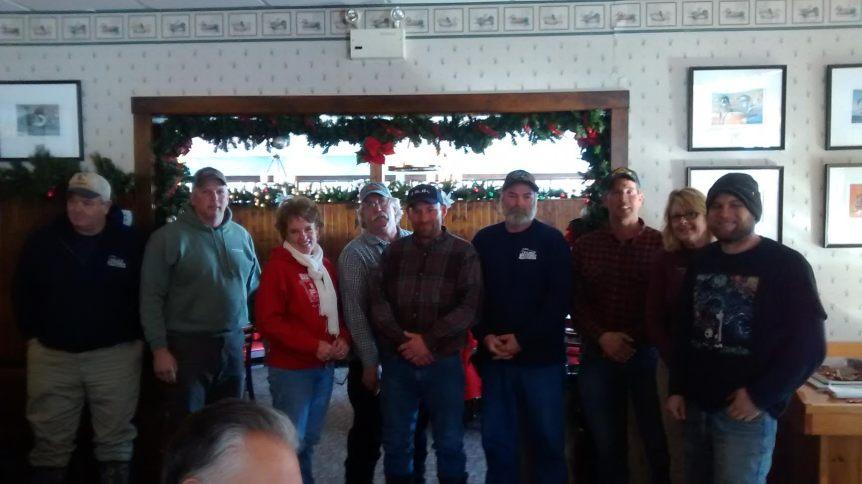 2017 TWA Board Members